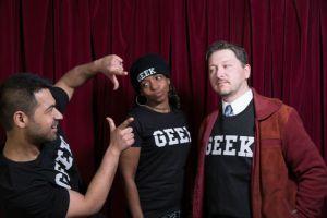 Geek Show A