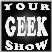 Geek Show FB Pic